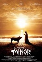 Миллион лет до нашей эры 2 / Sa majesté Minor (2007)