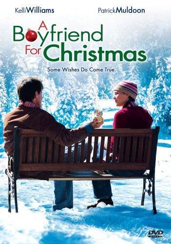 Бойфренд на Рождество / A Boyfriend for Christmas (2004)