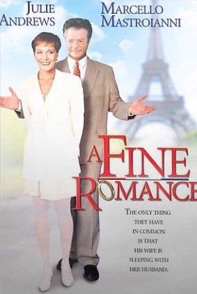 Красивая любовь / Ваше здоровье! / A Fine Romance / Cin cin (1992)