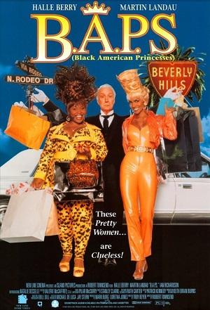 Темнокожие Американские Принцессы / B.A.P.S Black American Princesses (1997)