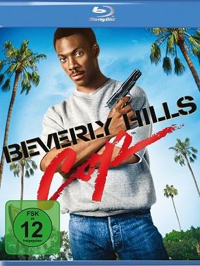 Полицейский из Беверли-Хиллз (комедия про черного копа с Эдди Мерфи 1984) Beverly Hills Cop