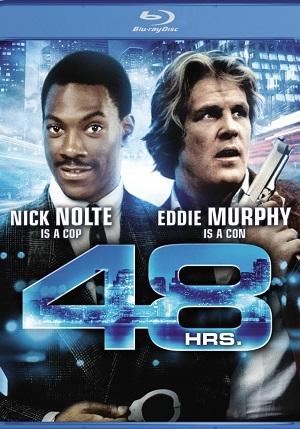 48 часов (комедия про копов с Эдди Мёрфи 1982) 48 Hrs.