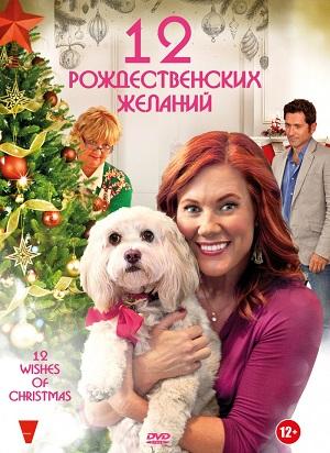 12 Рождественских желаний (рождественская комедия 2011) 12 Wishes of Christmas