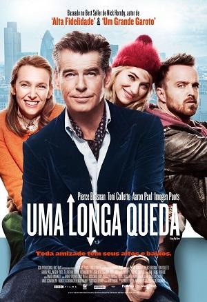 Долгое падение (комедия про самоубийц 2014) A Long Way Down