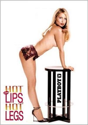 Горячие губки, горячие ножки / Hot Lips Hot Legs (эро-комедия 2003)