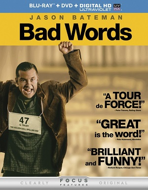 Плохие слова (2013) Bad Words