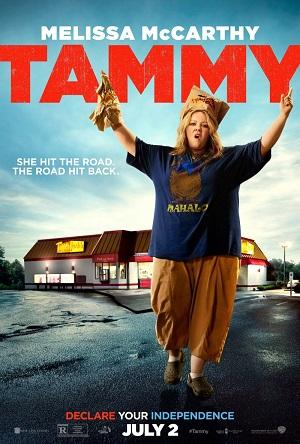 Тэмми / Tammy (2014)