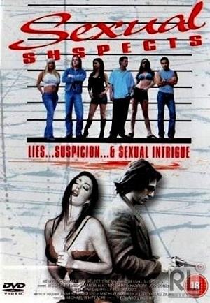 Сексуальные подозреваемые (эротическая комедия 2005) Sexual Suspects