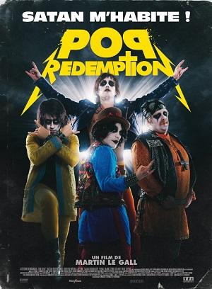 Добро пожаловать в ПОП (2013) Pop Redemption