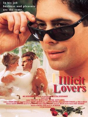 Любовь вне закона (эротическая комедия 2000) Illicit Lovers