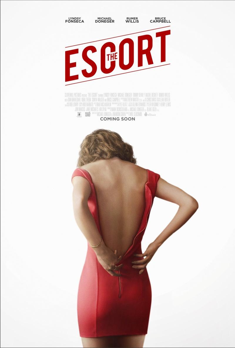 Эскорт / The Escort (2015)