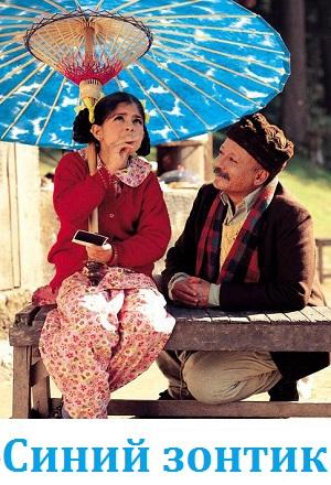 Синий зонтик (семейная комедия из Индии 2005) The Blue Umbrella