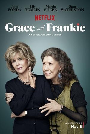 Грейс и Фрэнки (комедийный сериал 2015) Grace and Frankie