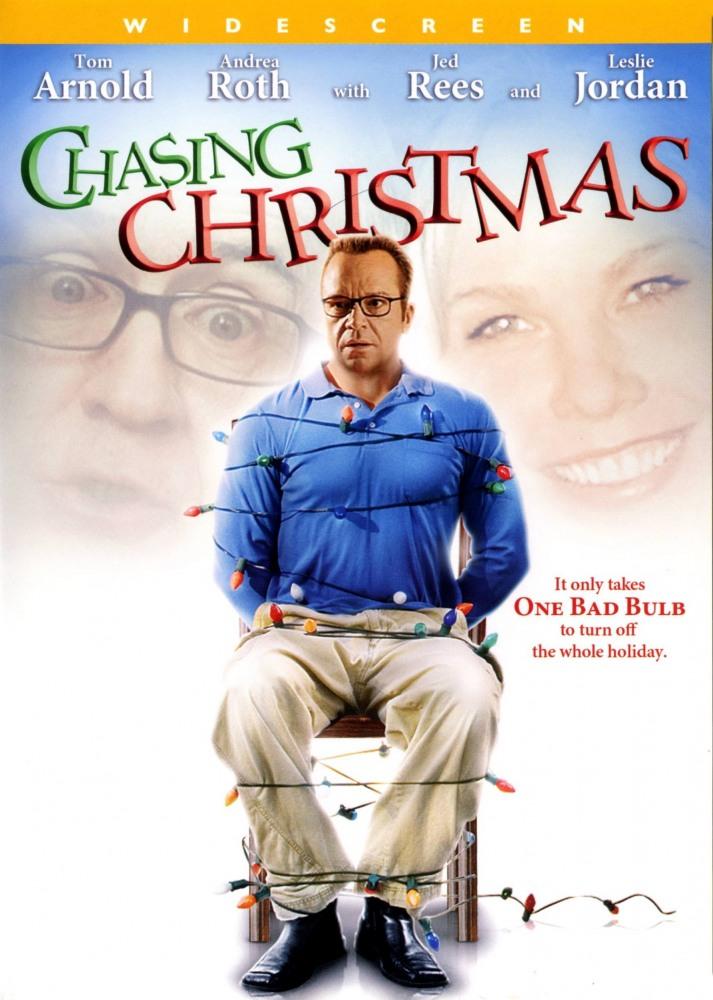 В погоне за Рождеством / Chasing Christmas (2005)