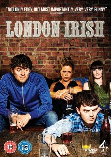Ирландцы в Лондоне (комедийный английский сериал 2013) London Irish
