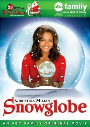 Снежный шар (новогодняя комедия 2007) Snowglobe