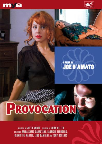 Искушение (эротическая комедия 1996) Провокация / Provocation / Provocazione