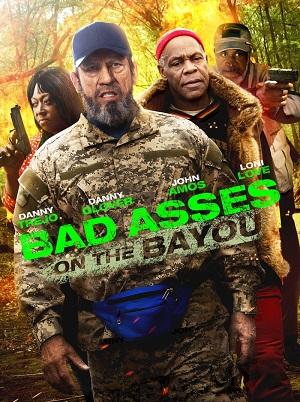 Крутые чуваки на Байю (Дэнни Трехо в комедийном боевике 2015) Bad Asses on the Bayou