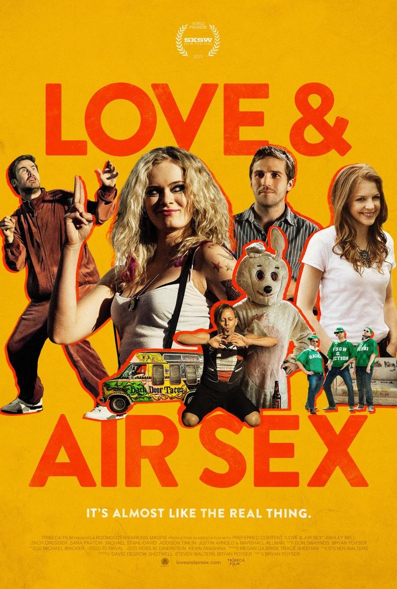Любовь или секс (молодежная комедия 2013) The Bounceback