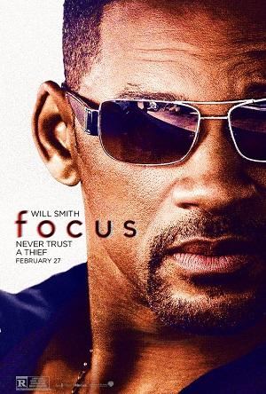 Фокус (Уилл Смит в комедии про мошенников 2015) Focus