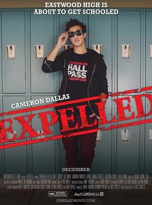 Исключённый (комедия про американскую школу 2014) Expelled