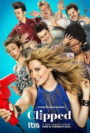 Парикмахерская (американский комедийный сериал 2015) Clipped