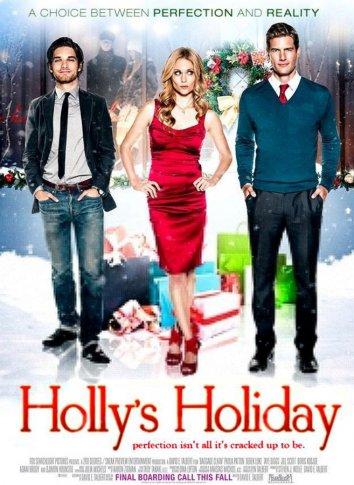 Мистер Рождество (2012) Великолепное Рождество / Holly's Holiday
