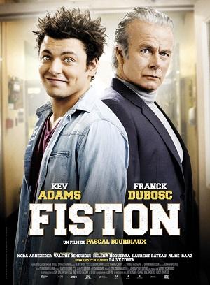 Сынок (французская комедия с Франком Дюбоском 2014) Fiston