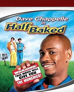 Непропеченный (криминальная комедия 1998) Half Baked
