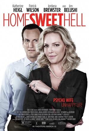 Север ада (Кэтрин Хайгл, Джордана Брюстер в комедии 2015) Дом, милый ад / Home Sweet Hell