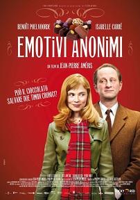 Анонимные романтики / Les émotifs anonymes  (2010)