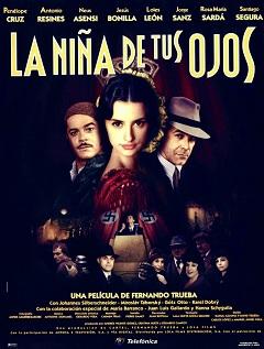 Девушка твоей мечты / La niña de tus ojos (1998)