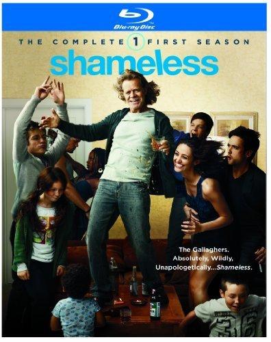 Бесстыдники (США) / Shameless (USA) (2011-2015)