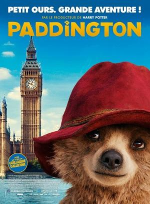 Приключения Паддингтона (комедия про животных 2014) Paddington / Медведь Паддингтон / Paddington Bear